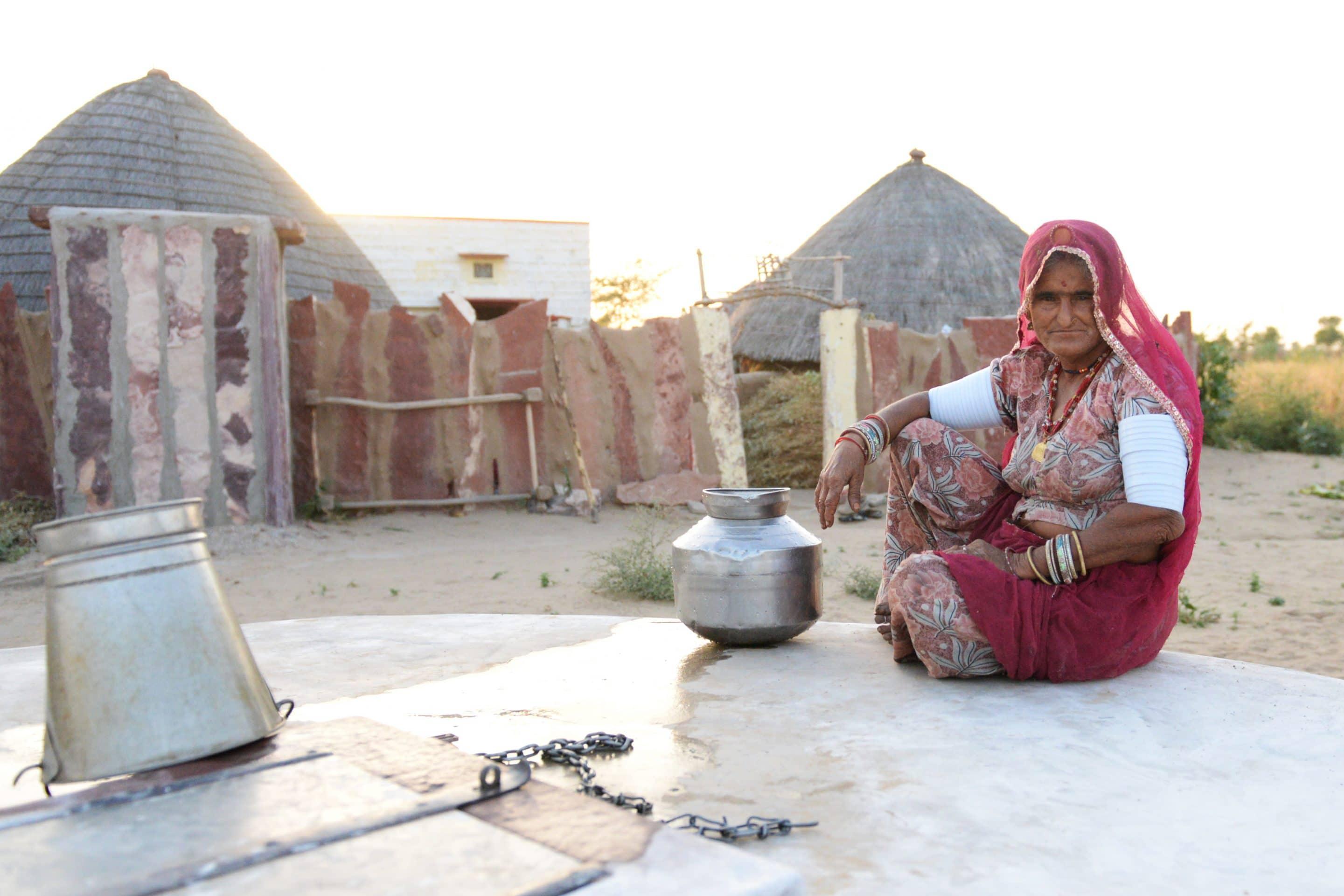 Ourwhy Thar Desert