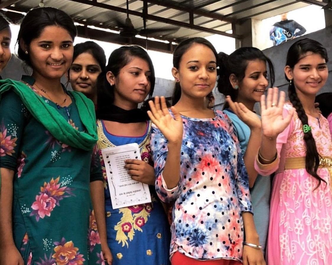 Education Girls College