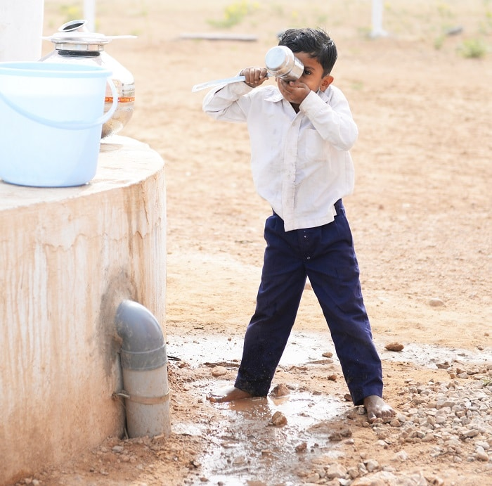 Health Hygiene Workers