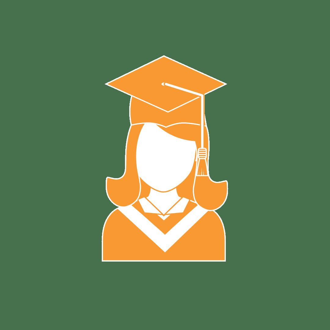 girls in educate her schools
